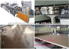 wpc foam sheet machinery (SJSZ80/156)(in stock)