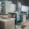150KG Induction Melting Furnace