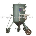 Pressure sand blasting pot-TB4720mp