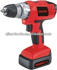 QIMO Professional Power Tools QM-1011B LI-ION 12V Two Speed Cordless Drill/Driver
