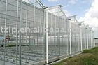 Agricultural greenhouse keep warm anti-UV shade net