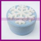 Snowflake Jewelry Box
