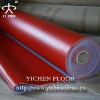 PVC Floor For Indoor Dance Studio