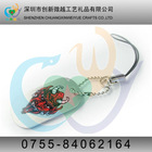 custom retractable mobile phone strap\charm