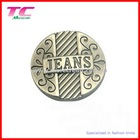 Stylish jeans accessories/jeans button