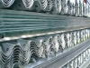 hot dipped galvanized highway guardrail size