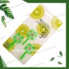 flower shape plastic hook with suction cup