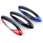 Portable mini cell phone charger with USB