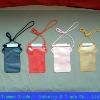 Hot Sales PVC waterproof bag with velcro