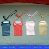 Hot Sales PVC waterproof bag with velcro
