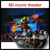 5D Movie Theater Supplier