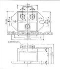 1MBI75L-060 Power Module