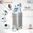 3 in 1 multifunction E-light RF Laser system