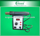 ATTEN AT 858D SMD Hot Air Rework Station Hot Blower Heat Gun