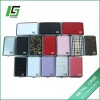 More convenient and portable E-cigarette metal case