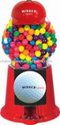 "12"" Sports Fan Baseball Toy candy vending machine"