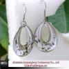 2012 new stainless steel earrings