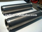 molybdenum tube target