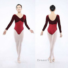 shosleeves wholesale leotards,dance Leotards,ballet Leotards0096A