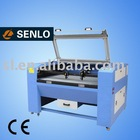 SL-T1680D Laser Cutting Machine for Embroidery