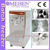Hard Ice Cream Batch Freezer With CE Certificate