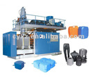 extruder blow molding machine