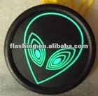 el badge electronic products---2012 New Chrismas gift