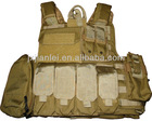 Kevlar or PE Tactical Bulletproof Vest