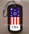 Animated Dog Tag