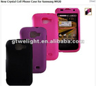New Crystal Cell Phone Case for Samsung M920