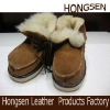 HSBB005 fashion winter boots for baby