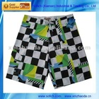 BA-102 Mens Beach Bermuda Board Shorts