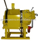 Mine Air Winch (Mining usage)