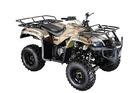 250CC ATV (JA250-1)