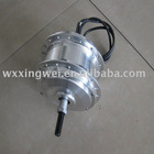 "22"" 300W electric bicycle motor"