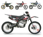Dirt bike/Pit bike/Off-Road bike