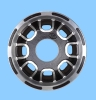 Popular ATV wheel 8 inch Patent wheel