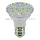 hot sell 3W SMD5050 GU10/MR16/E27 LED Spot Lights with ce and rohs from china