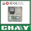 Transparent Electric Meter Box