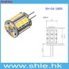 High brightness led g4 smd