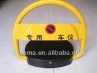Coma High Quality D Model Remote Control Parking Lock