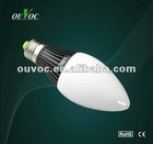 4.5W E26/E27/B22 Led light