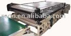 New type of solar panel laminator machine