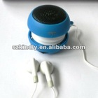 Portable Card Rechargeable MP3 Speaker