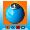 24L Steel Tank Round Ball Pressure Tank