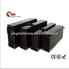 48V 200Ah Lithium Ion Storage Battery