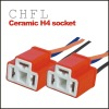 High Quality H4 Socket with Good Price