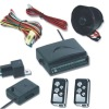Uniform car alarm system XY-LPSCH-838