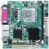 5COM+VGA+VGA Pin+1PCI+1DDR3 DIMM+2SATA+8USB2.0+Parallel(9com LVDS optional) MINI ITX motherboard