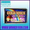 Pot O Gold / WMS/ T340 use 22'' lcd monitor for gaming machine